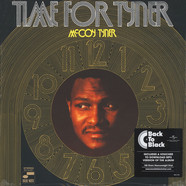 McCoy Tyner - Time For Tyner Back To Black Edition