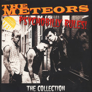 Meteors, The - Psychobilly Rules - The Collection