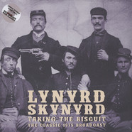 Lynyrd Skynyrd - Taking The Biscuit Limited Edition White Vinyl