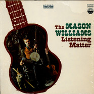 Mason Williams - The Mason Williams Listening Matter