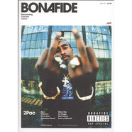 Bonafide Magazine - Issue 10: 90s Rap Special