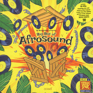 V.A. - Big Box Of Afrosound