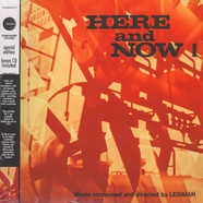 Lesiman - Here & Now Volume 1