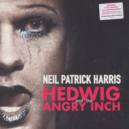 Hedwig & The Angry Inch / O.b.c.r. - Original Broadway Cast Recording