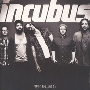 Incubus - Trust Fall (Side A)