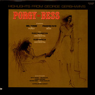 Mel Tormé, Frances Faye, Duke Ellington Orchestra, The, Russ Garcia And His Orchestra - Highlights From George Gershwin's