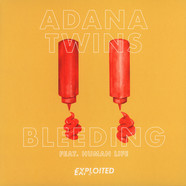 Adana Twins - Bleeding EP