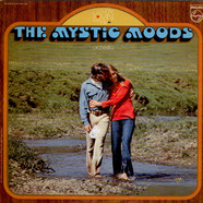 Mystic Moods Orchestra, The - Country Lovin' Folk