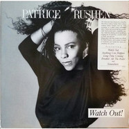 Patrice Rushen - Watch Out!