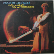 V.A. - Rock & Roll From The Third Dimension