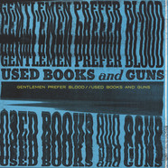 Gentlemen Prefer Blood - Used Books And Guns