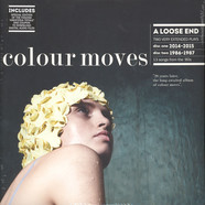 Colour Moves - A Loose End