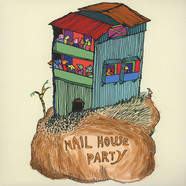 V.A. - Nail House Party Compilation (20 Band Compilation)