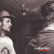 Sleaford Mods - Key Markets Green Vinyl Edition