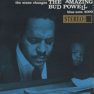 Bud Powell - Scene Changes