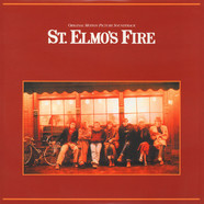 V.A. - OST St Elmo's Fire