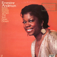 Ernestine Anderson - When The Sun Goes Down