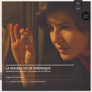 Kieslowski / Zbigniew Preisner - OST The Double Life Of Veronica