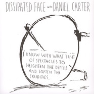 Dissipated Face with Daniel Carter - Live At CBGB 1986