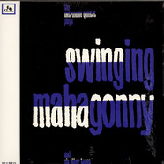 Metronome Quintet, The - Plays Swinging Mahagonny And Six Other Tunes