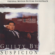 James Newton Howard - OST Guilty By Suspicion