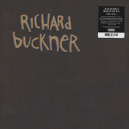 Richard Buckner - Hill
