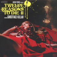 Ghostface Killah & Adrian Younge - Twelve Reasons To Die Volume 2