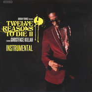 Ghostface Killah & Adrian Younge - Twelve Reasons To Die Volume 2 Instrumentals