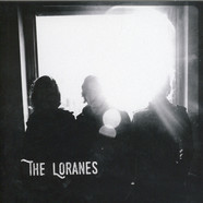 Loranes - She Ain't You Black Vinyl Edition