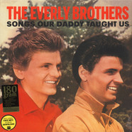 Everly Brothers, The - Songs Our Daddy Taught Us