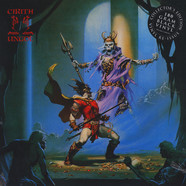 Cirith Ungol - King of the Dead
