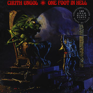 Cirith Ungol - One Foot in Hell