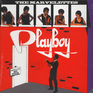 Marvelettes, The - Playboy