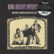 King Biscuit Entertainers - Northwest Unreleased Masters 1967-1970