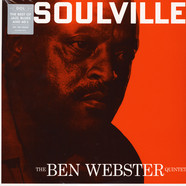 Ben Webster - Soulville 180g Vinyl Edition