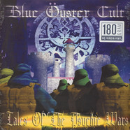 Blue Oyster Cult - Tales Of The Psychic Wars - Live At Bond's International Casino, New York, June 16, 1981 180g Vinyl Edition