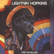 Lightnin' Hopkins - Trip On Blues