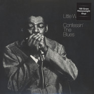 Little Walter - Confessin' The Blues 180g Vinyl Edition