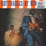 Ray Charles - At Newport
