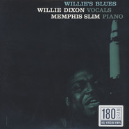 Willie Dixon - Willie's Blues 180g Vinyl Edition