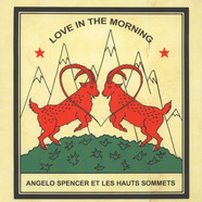 Angelo Spencer - Love In The Morning