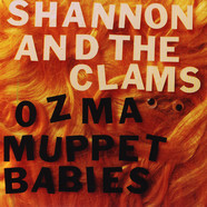 Shannon & The Clams - Ozma