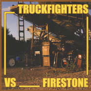 Truckfighters Vs. Firestone - Fuzzsplit Of The Century