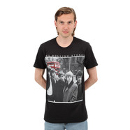 Roling Stones, The - Bus Photo T-Shirt