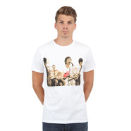 Roling Stones, The - Group T-Shirt