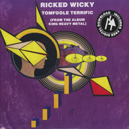 Ricked Wicky - Tomfoole Terrific