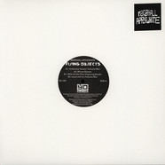 Marshall Applewhite - Flying Objects
