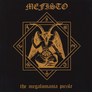 Mefisto - The Megalomania Puzzle