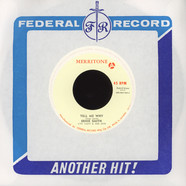 Ernie Smith / Lyn Tait & The Jets - Tell Me Why / Mr. Dooby