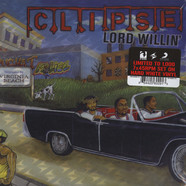 Clipse - Lord Willin' Box Set